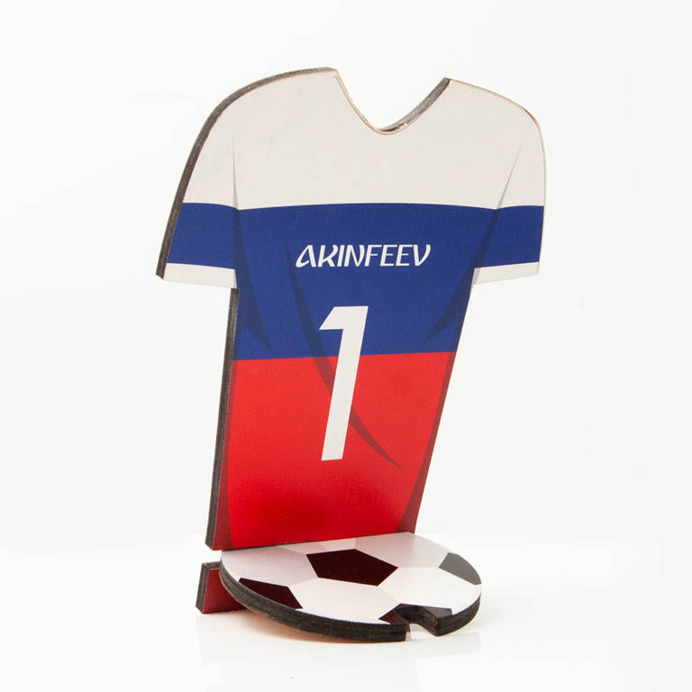 Smartphone stand World Cup Russia 2018